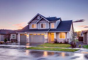 maison villa avec garage